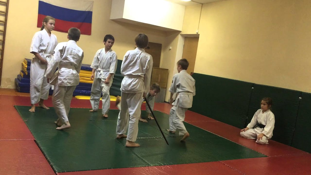 Спортивный клуб Белый медведь (2)