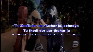 Thori der- Karaoke Half Girlfriend