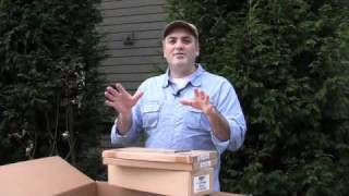 Beekeeping Supplies - Deluxe Beekeeping Start Kit - Perfect For Making Honey