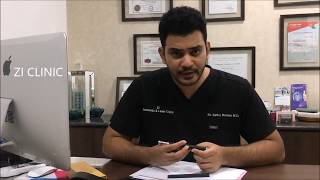 Coolsculpting (Fat Reduction Treatment) by Dr. Sethuraman (Celebrity Dermatologist)