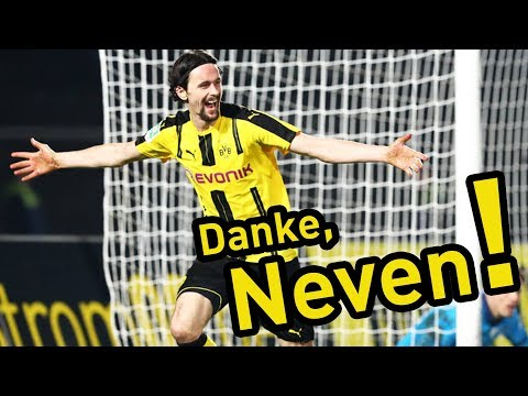 👏 THANK YOU, NEVEN SUBOTIC! The Glory Years at Borussia Dortmund 💛
