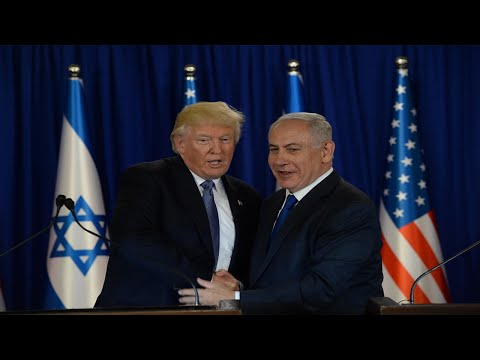 How Israel/Palestine Became a Central Issue in US Politics