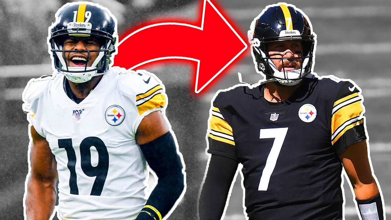 Are PITTSBURGH STEELERS REALLY the WORST 11- 0 Team ever?