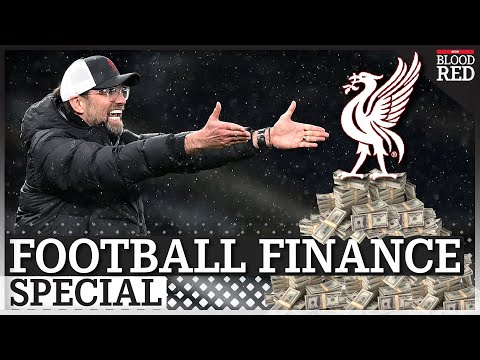 Football Finance Special: FSG, Liverpool and a £130m transfer market gamble