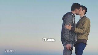 Per adolescenti gay Italiani - Al Mio Marito Futuro (SUB-ITA)