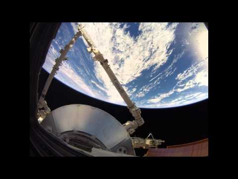 Station Module Move in 4K Video Resolution