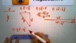 видео ГДЗ по геометрии 9 класс