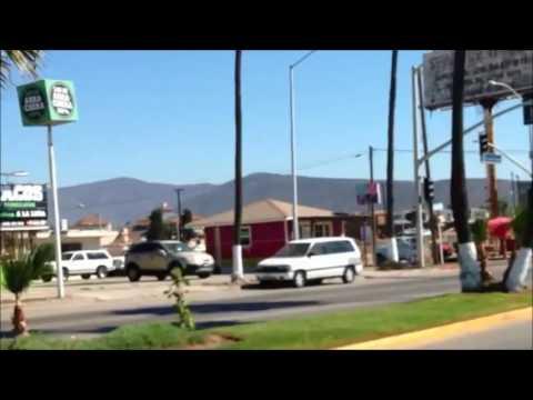 Despacito Song remix for Ensenada Trip 2014