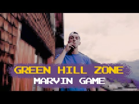 Marvin Game x morten x Pronto - Green Hill Zone (prod. by morten x Pronto) (Official Video)