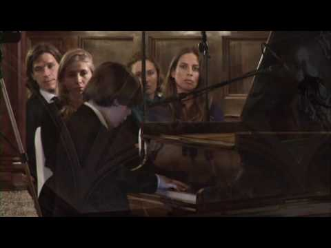 Michael Andreas 10 y/o  Beethoven 32 Variations in C minor, WoO 80