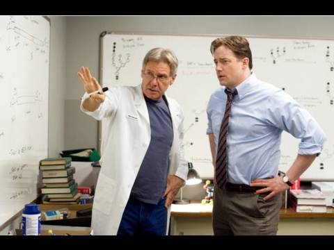 Review Of Extraordinary Measures Starring Harrison Ford