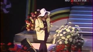 Алла Пугачева - Белая панама (9-12.04.1986 г.)