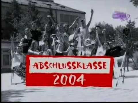 Abschlussklasse 2003 Online Sehen