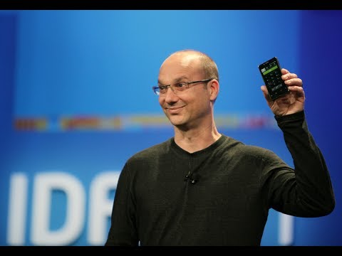 Bessel Less Essential Phone P-1 Unveils By Android Inventor Andy Rubin