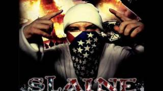 Watch Slaine Stop The Violence video