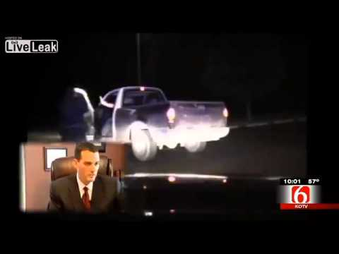DUI Charge Dropped, 3 Cops Suspended Thanks To Dashcam