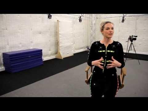 Splinter Cell Blacklist  Behind the s with Kate Drummond Anna Grímsdóttir