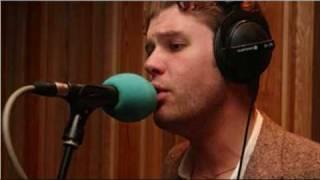 Daniel Merriweather - Live Lounge - Part 2