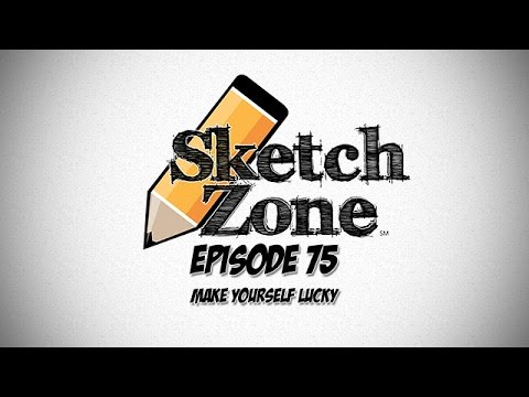 Episode 75: Jordan Koch - Make Yourself Lucky