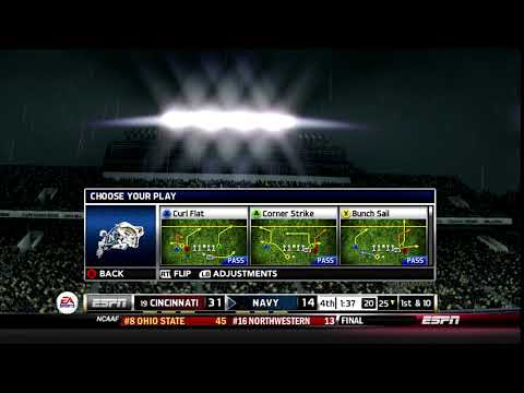 NCAA 14 MGoBlog Highlights