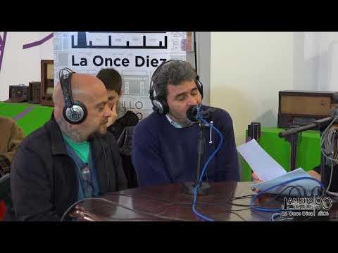 """<h3 class=""""list-group-item-title"""">La Once Diez en el Museo de la Ciudad</h3>"""