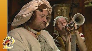 Kijk Piet Piraat de trompet van Steven filmpje