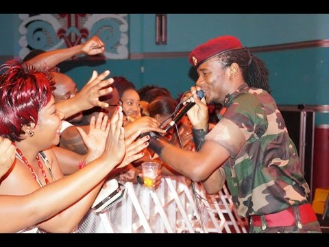 Jah Prayzah Live In Australia