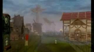 NeverWinter Nights 2 (MAC) - Trailer 5