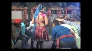 HOT ITEM Video Song (RD)