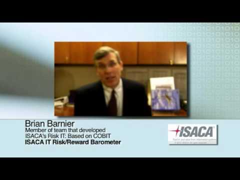 2010 ISACA Survey--Risk Management