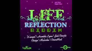 Life Reflections Riddim Mix (March 2012)