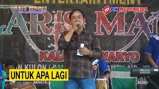 Download Lagu UNTUK APA LAGI | Organ dangdut LARIS MANIS | Live delay Desa. Bangkir mp3