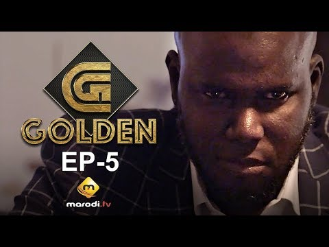 Série - GOLDEN - Episode 5 - VOSTFR