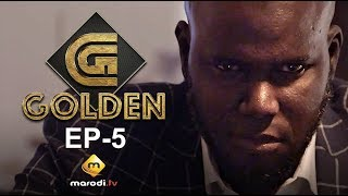 Série - GOLDEN - Episode 5 - VOSTFR