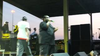 "8 Ball & MJG ""MR BIG! LIVE!"