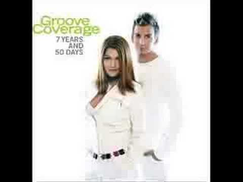 Groove Coverage - Remember