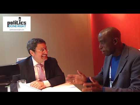 Interview (Former Vice President of Colombia & Current Ambassador Francisco Santos (excerpted) Politics Done Right with Egberto Willies Politics Done Right needs your support to ensure the Progressive message gets out. Donate via PayPal-CC: ..., From YouTubeVideos