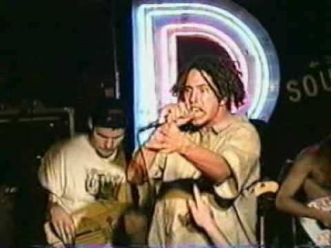 Rage Against The Machine - (5) Settle For Nothing  - Philadelphia 1993