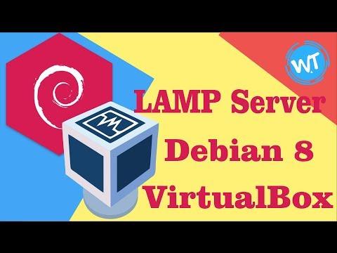 Cara Konfigurasi Phpmyadmin Di Debian 8