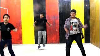 Sweety Tera drama choreography by Hitesh Singh
