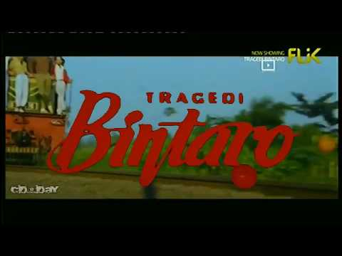 "TRAILER FILM INDONESIA KLASIK ""TRAGEDI BINTARO"""
