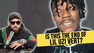 Is This The End Of Lil Uzi Vert