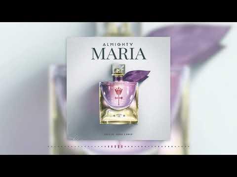 Almighty – María