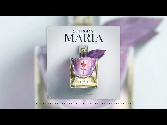 Almighty - Maria (Audio Oficial )