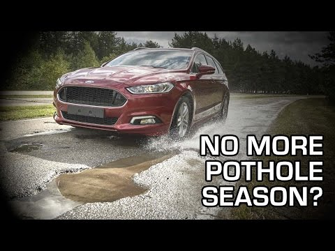 Powertrain vs. Propulsion and from Pickups to Potholes - Autoline After Hours 320