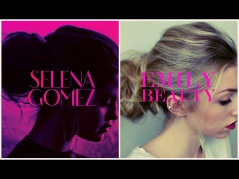 Selena Gomez Bun// The Heart Wants What It Wants