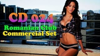 Romanian House Music 2014 Commercial Mix #24