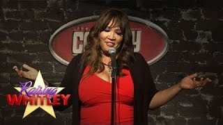 Does Kym Whitley Look Like Jackée Harry? | Raising Whitley | Oprah Winfrey Network