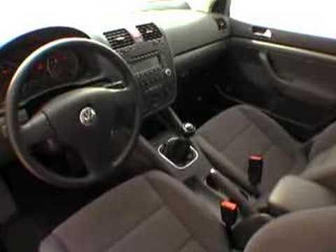 2006 Volkswagen Rabbit Review - YouTube