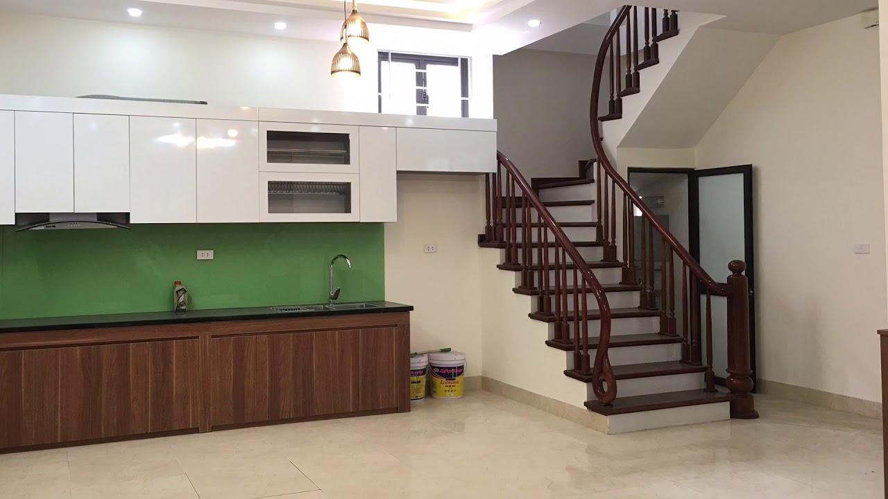Bán nhà Hà Nội | Nhà 48m2, 4 tầng Quận Thanh Xuân, xây mới 2 mặt thoáng chính chủ giá tốt